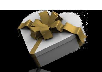 Juwelier Goral Geschenkgutschein